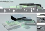 ciudad dell cine